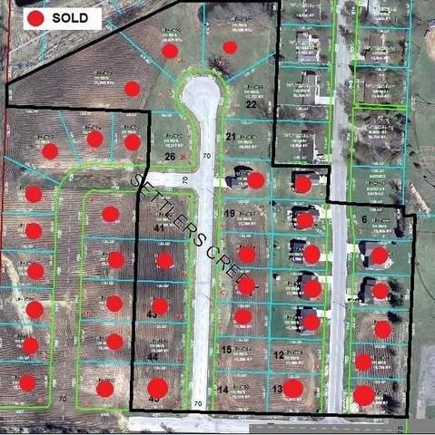 718 Johnson St, Pulaski, WI 54162 (#50144383) :: Todd Wiese Homeselling System, Inc.