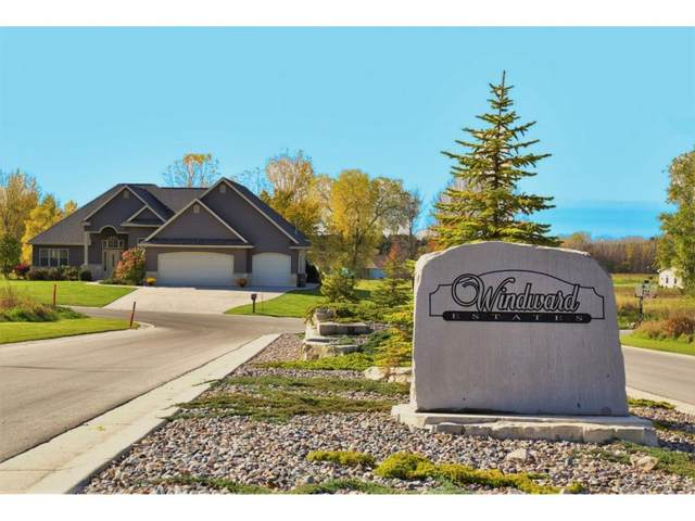 1498 Mistral Lane, Fond Du Lac, WI 54935 (#50153519) :: Todd Wiese Homeselling System, Inc.