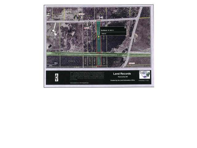 Silver Lake Rd Road, Scandinavia, WI 54977 (#50157998) :: Symes Realty, LLC