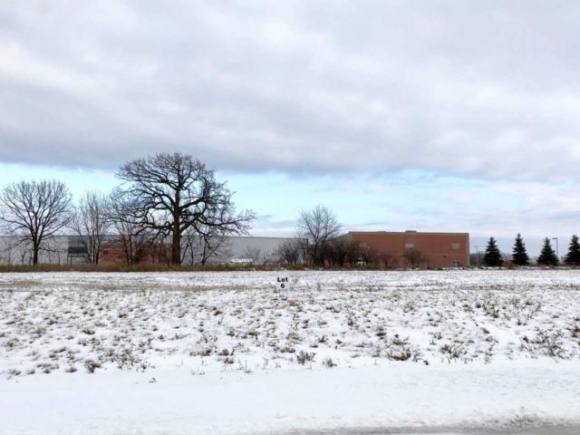 Morningstar Lane, Oshkosh, WI 54904 (#50171435) :: Dallaire Realty