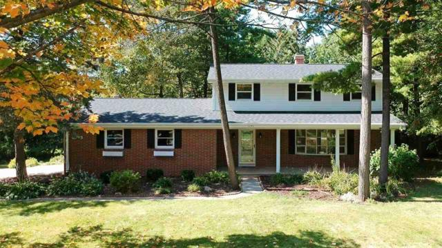 1131 Beechwood Drive, Green Bay, WI 54313 (#50171578) :: Dallaire Realty