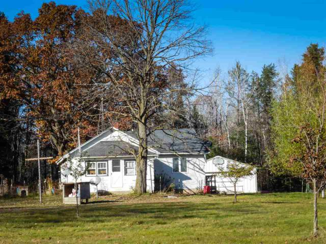 N13908 Hwy 141, Amberg, WI 54102 (#50174412) :: Dallaire Realty