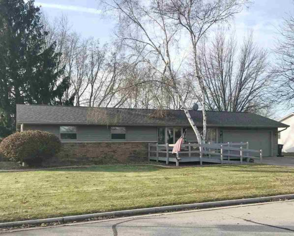 1653 Orchid Lane, Green Bay, WI 54313 (#50175242) :: Todd Wiese Homeselling System, Inc.