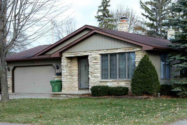 115 S Pine Street, Kimberly, WI 54136 (#50175400) :: Todd Wiese Homeselling System, Inc.