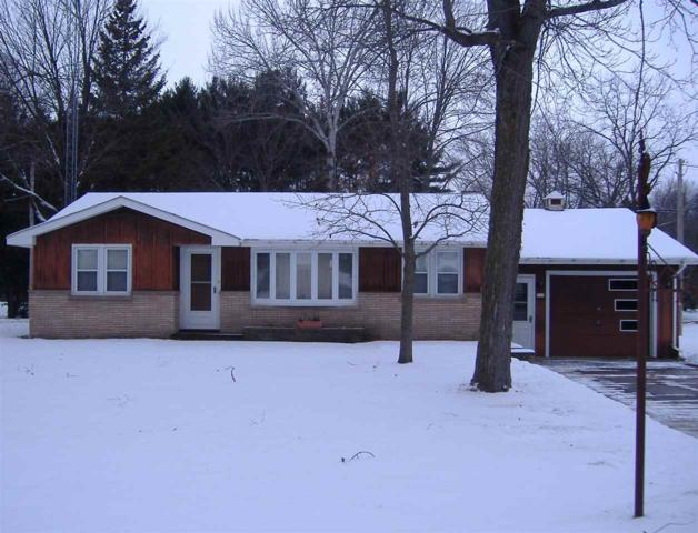 339 Canal Street, Princeton, WI 54968 (#50175738) :: Dallaire Realty
