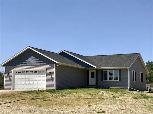 N2693 Antler Drive, Wautoma, WI 54982 (#50177125) :: Todd Wiese Homeselling System, Inc.
