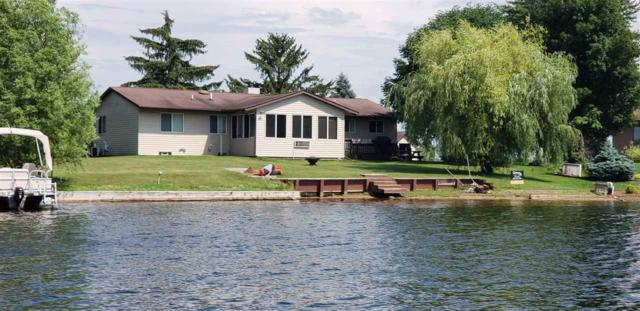 N9117 E Silver Spring Drive, Neshkoro, WI 54960 (#50177456) :: Todd Wiese Homeselling System, Inc.