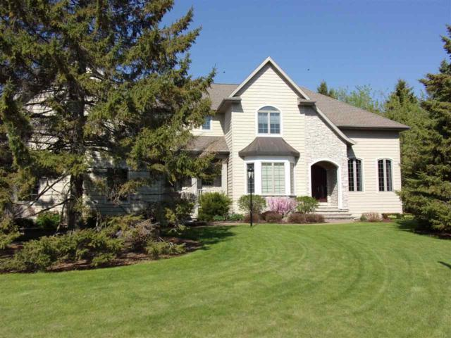 1519 Hidden Acres Lane, Neenah, WI 54956 (#50178619) :: Symes Realty, LLC