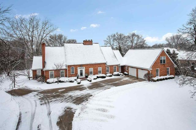229 Rosemont Drive, Green Bay, WI 54301 (#50178738) :: Todd Wiese Homeselling System, Inc.