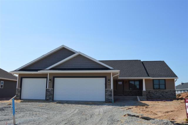 4916 Indigo Lane, Appleton, WI 54313 (#50179875) :: Symes Realty, LLC