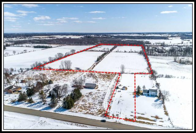040080500 Hwy O, Appleton, WI 54913 (#50180465) :: Dallaire Realty