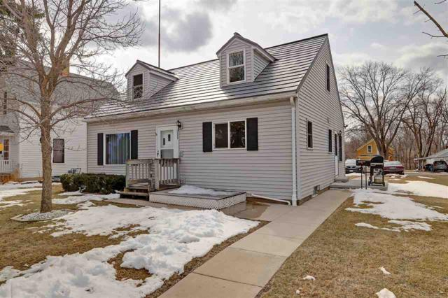 1209 Crooks Avenue, Kaukauna, WI 54130 (#50180490) :: Dallaire Realty