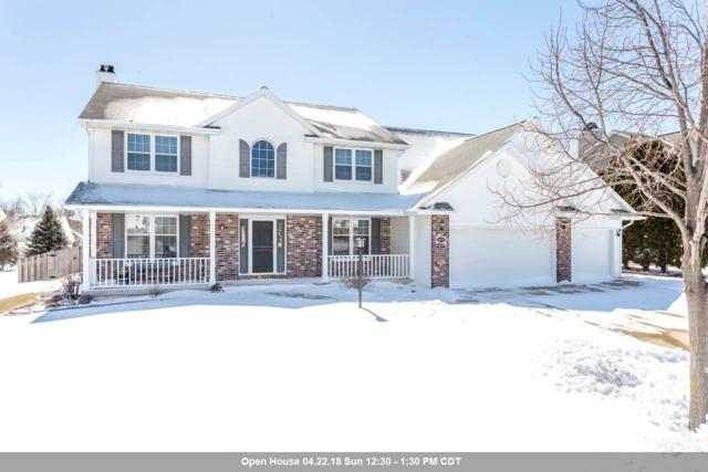 1475 Westmeath Avenue, Green Bay, WI 54313 (#50180497) :: Dallaire Realty