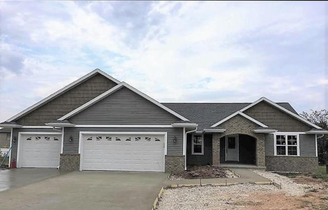 3538 Bay Harbor Drive, Green Bay, WI 54311 (#50182311) :: Symes Realty, LLC