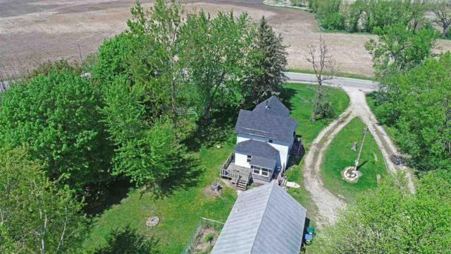W11008 Olden Road, Pickett, WI 54964 (#50183415) :: Symes Realty, LLC