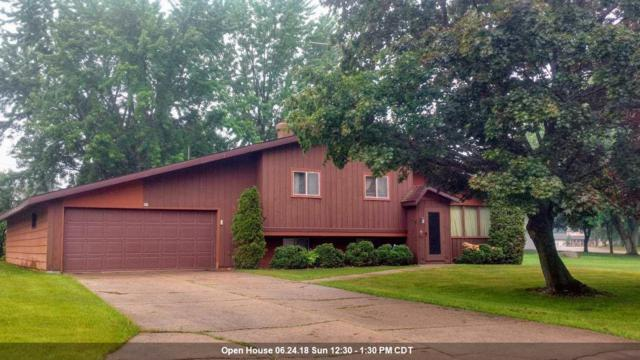 97 Rose Park Court, Clintonville, WI 54929 (#50184461) :: Symes Realty, LLC