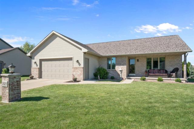 2023 Swan Pointe Terrace, De Pere, WI 54115 (#50184599) :: Symes Realty, LLC