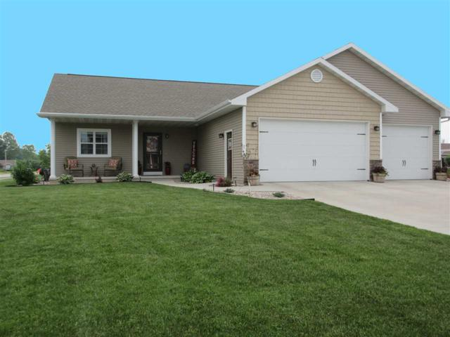 1600 Pond View Court, Neenah, WI 54956 (#50185356) :: Dallaire Realty