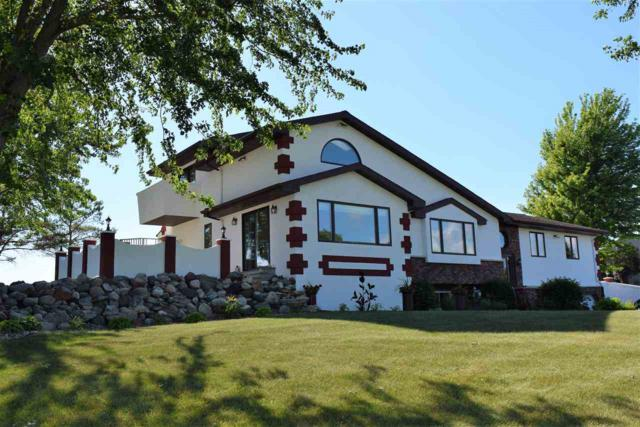 N8146 Evergreen Road, Mount Calvary, WI 53057 (#50185418) :: Dallaire Realty