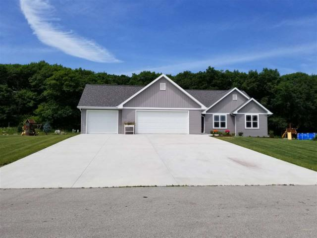 W3763 Sand Hill Lane, Malone, WI 53049 (#50185791) :: Todd Wiese Homeselling System, Inc.