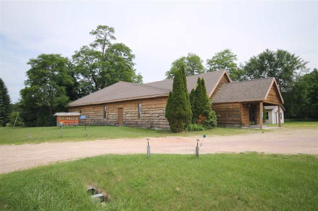 N9320 Hwy 73, Neshkoro, WI 54960 (#50185871) :: Dallaire Realty