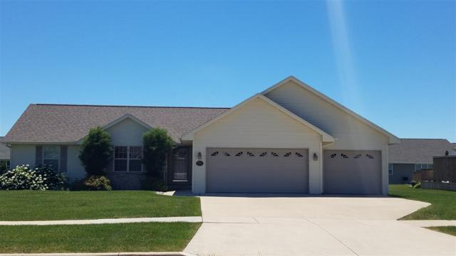 826 Killarny Trail, De Pere, WI 54115 (#50187090) :: Symes Realty, LLC