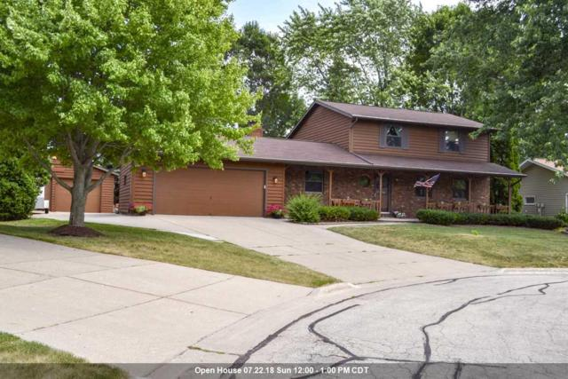 2141 Lucerne Court, Green Bay, WI 54311 (#50187248) :: Todd Wiese Homeselling System, Inc.