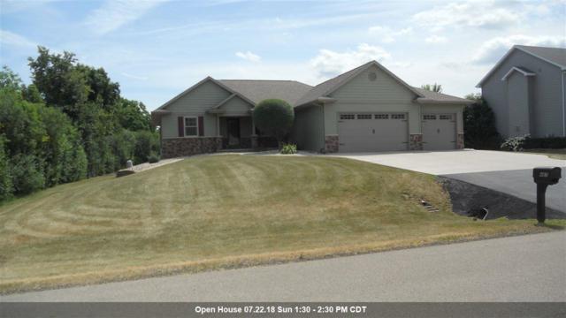 467 Dalton Road, Neenah, WI 54956 (#50187382) :: Todd Wiese Homeselling System, Inc.