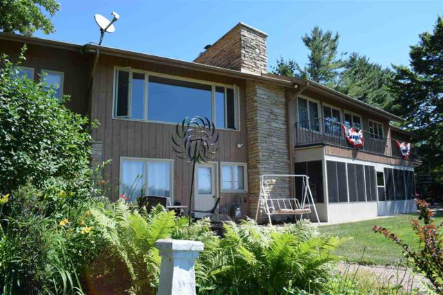 W8239 Buttercup Court, Wautoma, WI 54982 (#50187429) :: Dallaire Realty