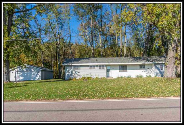 N6063 Hwy 187, Shiocton, WI 54170 (#50187779) :: Dallaire Realty