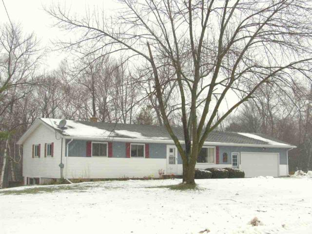 9002 Decker Road, Whitelaw, WI 54247 (#50189225) :: Todd Wiese Homeselling System, Inc.
