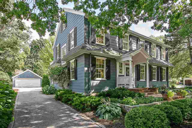 1043 S Quincy Street, Green Bay, WI 54301 (#50189620) :: Symes Realty, LLC