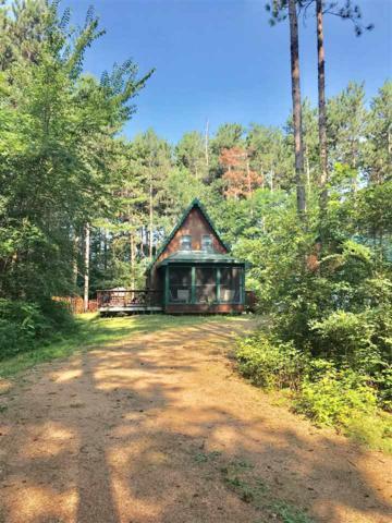 N4123 Lakeside Drive, Hancock, WI 54943 (#50189940) :: Symes Realty, LLC