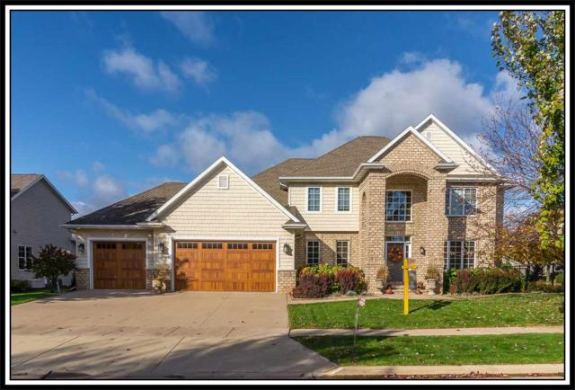 5415 N Rosemary Drive, Appleton, WI 54913 (#50189984) :: Symes Realty, LLC