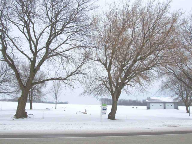 N2672 Hwy 57, New Holstein, WI 53061 (#50190016) :: Dallaire Realty