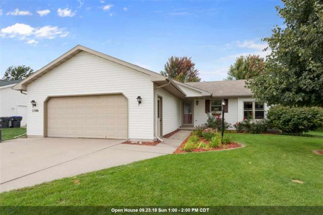 W2308 Block Road, Appleton, WI 54915 (#50190912) :: Dallaire Realty