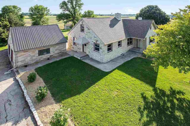 N8091 Long Lake Road, Brillion, WI 54110 (#50190943) :: Dallaire Realty