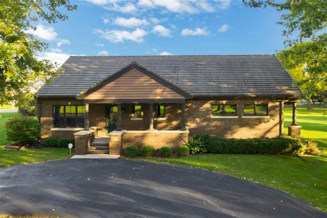 N8415 North Shore Road, Menasha, WI 54952 (#50191032) :: Todd Wiese Homeselling System, Inc.