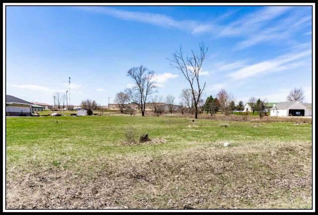 Hwy T, New London, WI 54961 (#50191043) :: Dallaire Realty