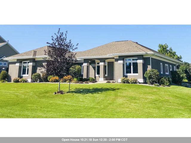 1312 S Sedona Circle, Oneida, WI 54155 (#50191442) :: Symes Realty, LLC