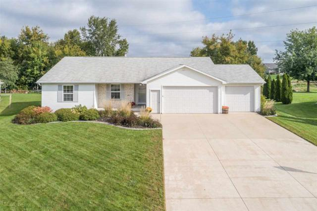 W6398 Boonesborough Drive, Greenville, WI 54942 (#50192284) :: Symes Realty, LLC