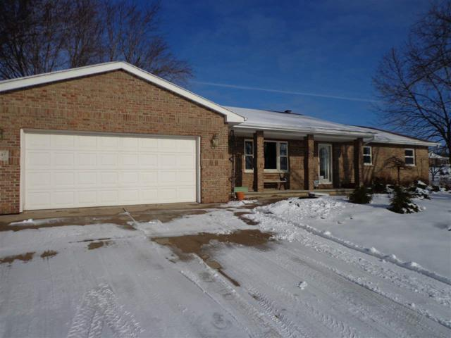 W9642 Bonnin Road, New London, WI 54961 (#50192403) :: Symes Realty, LLC