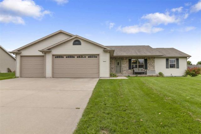 W6437 Boonesborough Drive, Greenville, WI 54942 (#50192556) :: Symes Realty, LLC