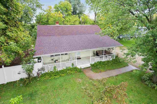 E0132 Paque Lane, Luxemburg, WI 54217 (#50192652) :: Todd Wiese Homeselling System, Inc.