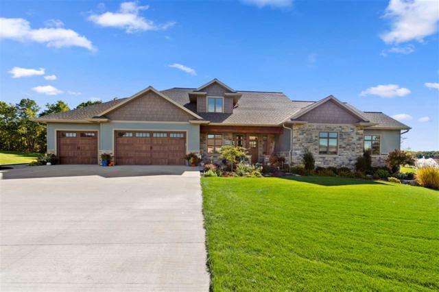 W4217 Del Rose Lane, Appleton, WI 54913 (#50192885) :: Symes Realty, LLC