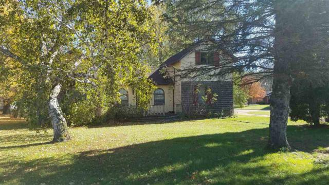 434 N Bridge Street, Manawa, WI 54949 (#50193457) :: Todd Wiese Homeselling System, Inc.