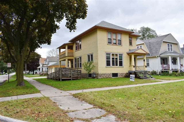 329 N Oakland Avenue, Green Bay, WI 54303 (#50193458) :: Todd Wiese Homeselling System, Inc.