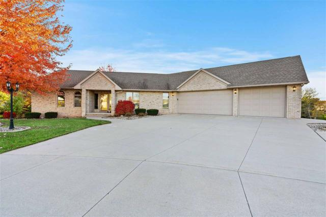 N419 Fontana Way, Appleton, WI 54915 (#50193728) :: Todd Wiese Homeselling System, Inc.