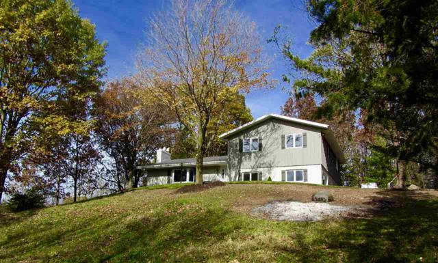 N5141 Summit Drive, Fond Du Lac, WI 54937 (#50194309) :: Dallaire Realty