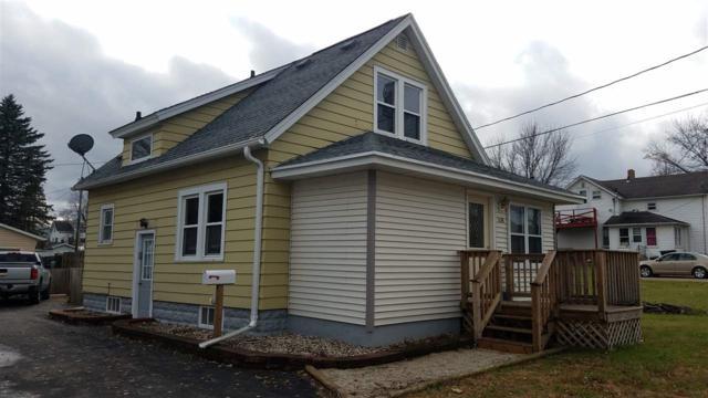 108 E Warren Street, New London, WI 54961 (#50194320) :: Todd Wiese Homeselling System, Inc.